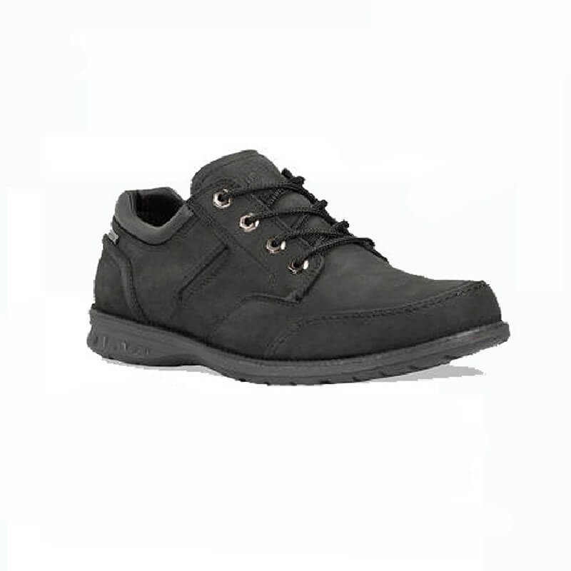 Zapato Timberland CITY ADV TRAD RUGGED FTP negro