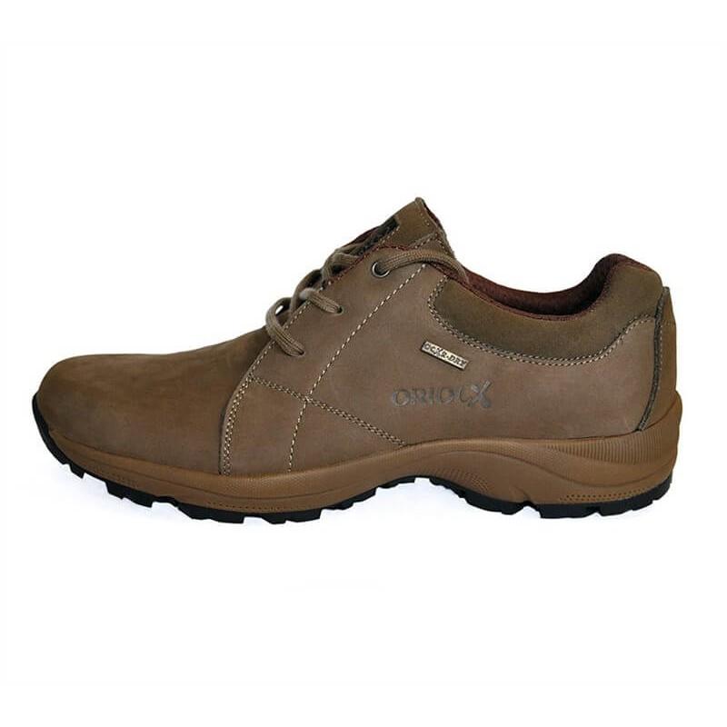 Zapato Oriocx Daroca Taupe
