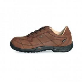 Zapato Oriocx Soto marrón