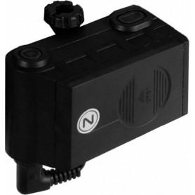 Grabador video PULSAR NEWTON CVR640 800x600 pixels. Montura Weaver