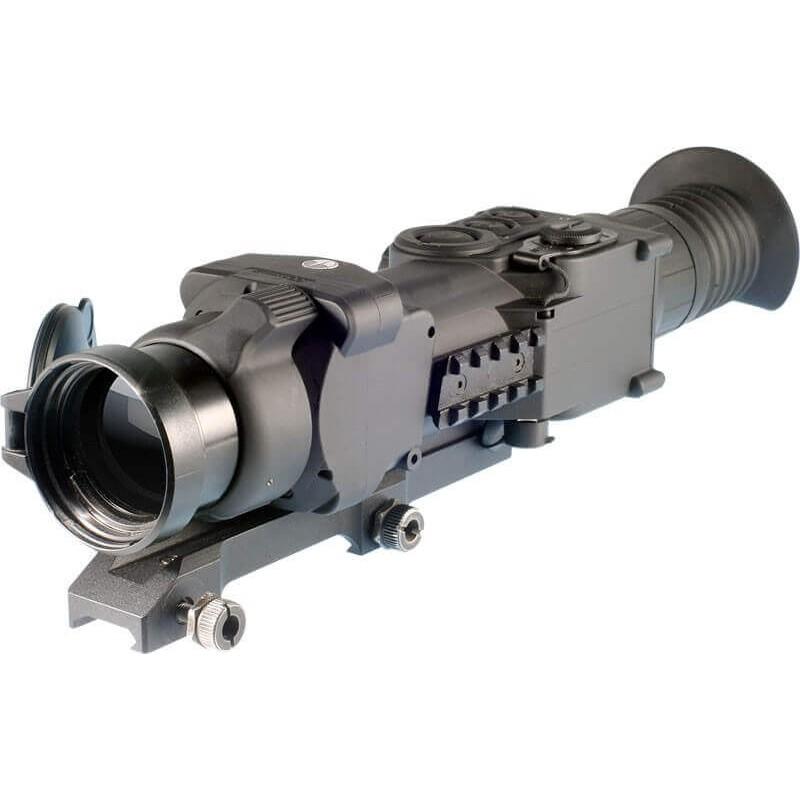 Visor Térmico PULSAR APEX XD 2-4x50. Display OLED. Detección 1250m