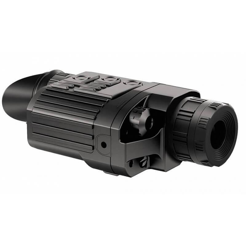 Monocular Térmico QUANTUM HD19S 1.1X2.2 640X480 PIXELS 30Hz. Detección 450m