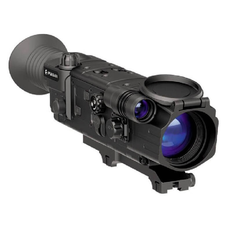 Visor Digital PULSAR DIGISIGHT N770A 4.5X50. Display  0LED.Campo detección 450m