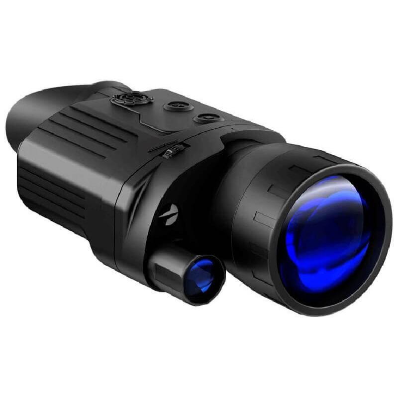 Monocular Digital PULSAR RECON 870 5.5 x50. Campo de detección 350m