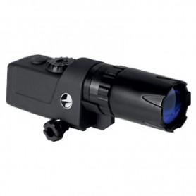 Iluminador Pulsar IR Laser L-808S. 125-250mW. Longitud de onda 780nm