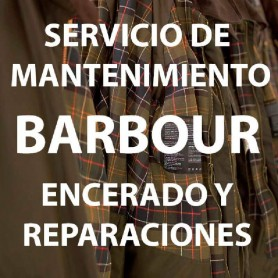 Servicio Oficial Barbour