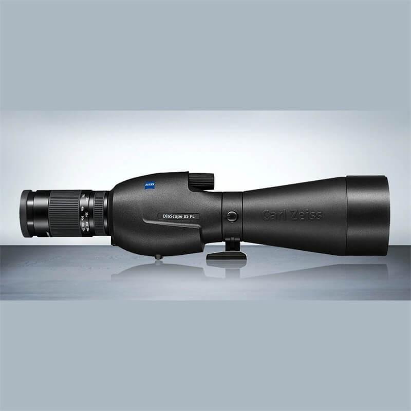 Telescopio Zeiss Diascope 85 T* FL visión recta