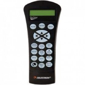 Unidad de control Celestron programable NexStar+ EQ