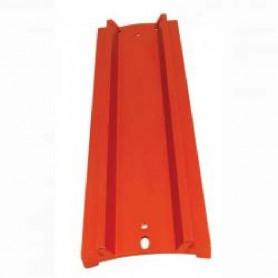 """Platina Celestron de cola de milano ancha para tubo de 11"""""""