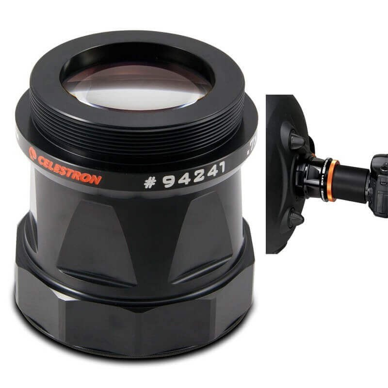 Reductor de focal Celestron 0,7x para Edge HD 11""
