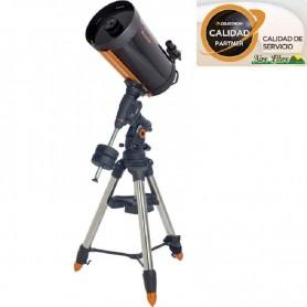 Telescopio Celestron CGEM DX 1400