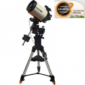 Telescopio Celestron CGE PRO 1100 HD