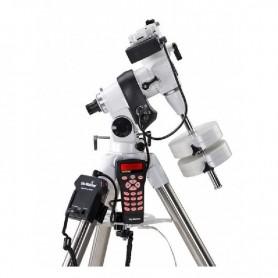 Montura Equatorial SKY-WATCHER NEQ5 Pro GOTO + Pesas de 5 Kg. y 5 kg.
