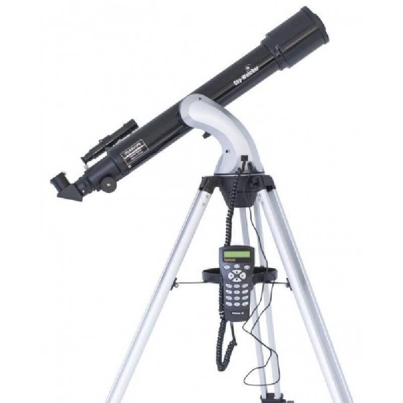 Telescopio SKY-WATCHER Refractor SYNSCAN GOTO 80/900 AZ