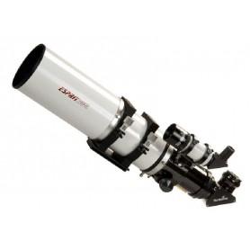 Telescopio SKY-WATCHER REFRACTOR ESPIRIT 120ED 3 lentes AZEQ6 GOTO