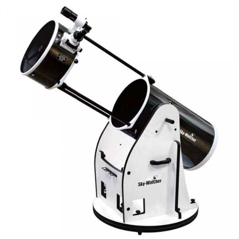"Telescopio SKY-WATCHER DOBSON 350/1600 14"" Tubo Extensible"