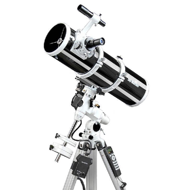 Telescopio SKY-WATCHER Newton BD 150/750 EQ3-2 Pro GOTO + Barlow 2x