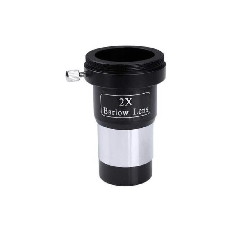 Lente de Barlow SKY-WATCHER 2x 31,8mm