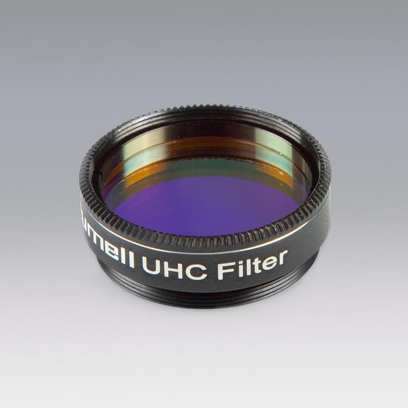 Filtro anti polución SKY-WATCHER UHC de 50,8mm
