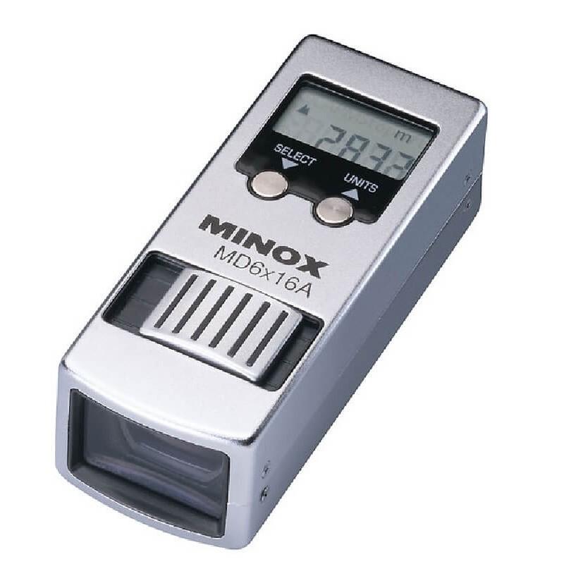 Monocular Minox MD 6x16A