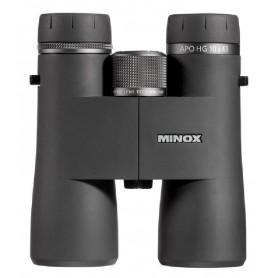 Prismático Minox APO HG 10x43 BR