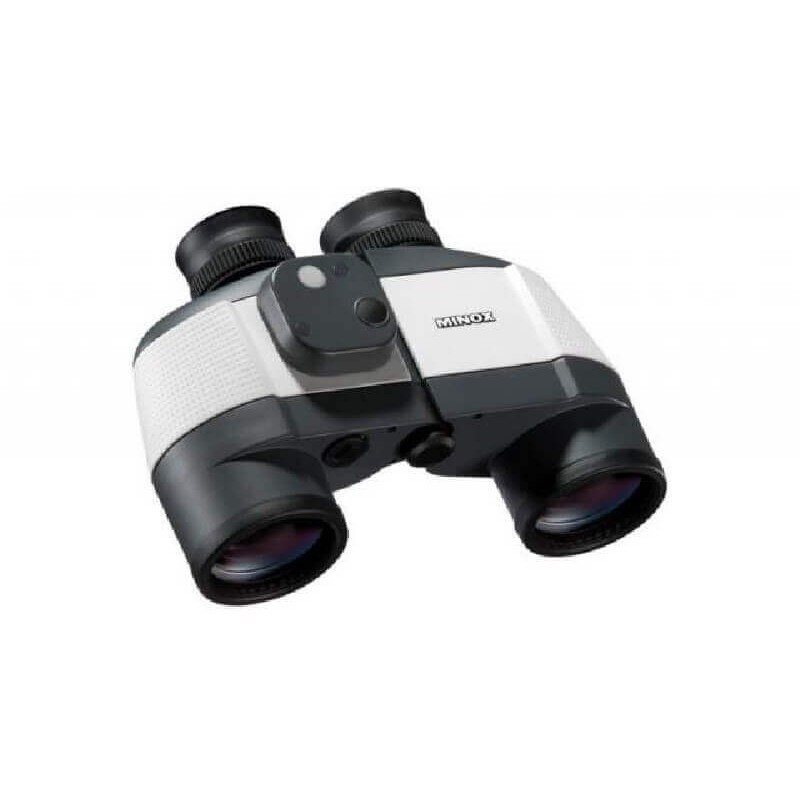 Prismático Minox BN 7x50 C