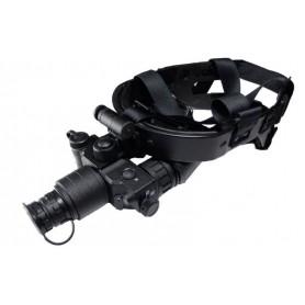 Binocular-Gafa de Visión Nocturna DIPOL D206 PRO 1x + Óptica 5x GEN. 2+