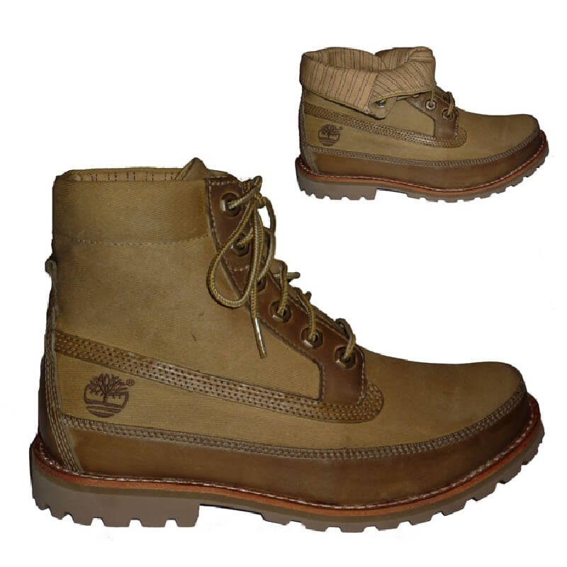 d911dfeaeb Oferta -50% Bota Timberland ORIGINAL EARTHKEEPERS FTB ROLL TOP - 96575 -  Timberland - hombre - TIMBERLAND Hombre