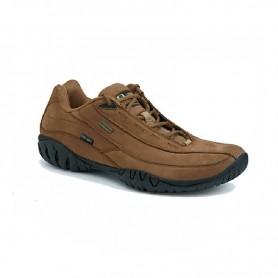 Zapato Oriocx Leiva marrón