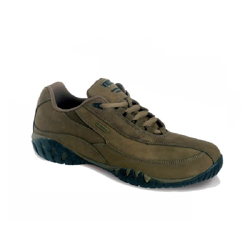 Zapato Oriocx Leiva kaky - LEIVAK - Oriocx - Hombre - Zapatos y Zapatillas ORIOCX