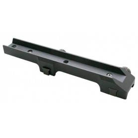 Carril weaver PULSAR para Digisight - 6000079045 - Pulsar - Iluminadores y Adaptadores PULSAR