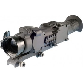 Visor Térmico PULSAR APEX XD 2-4x50. Display OLED. Detección 1250m - 6000076425 - PULSAR - Térmicos - Visión Térmica PULSAR