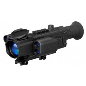 Visor Digital PULSAR DIGISIGHT LRF N870 4.5X50. Display OLED. Telémetro 400m