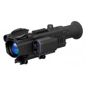 Visor Digital PULSAR DIGISIGHT LRF N850 4.5X50. Display OLED. Telémetro 400m - 6000076331 - Pulsar - Miras y Visores Nocturno...