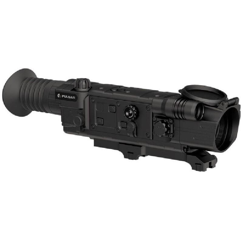 Visor Digital PULSAR DIGISIGHT N750A 4.5X50. Display OLED. Campo detección 600m