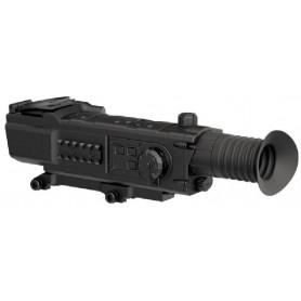 Visor Digital PULSAR DIGISIGHT N750UA 4.5X50. Display  LCD. Campo detección 600m