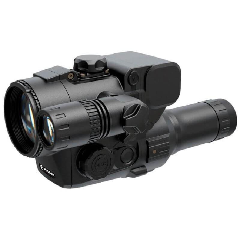 Monocular Digital PULSAR FORWARD DN 55. Incluye IR laser 915nm. Invisible.