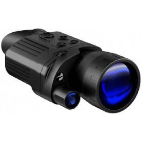 Monocular Digital PULSAR RECON 870R 5.5x50. Grabador. Campo de detección 300m