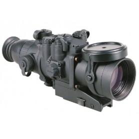 Visor Pulsar Phantom 2G+ 3x50 MD FX. Tubo EPM66G-2U-WPT.Campo detección 600m - 240076157T - Pulsar - Miras y Visores Nocturno...