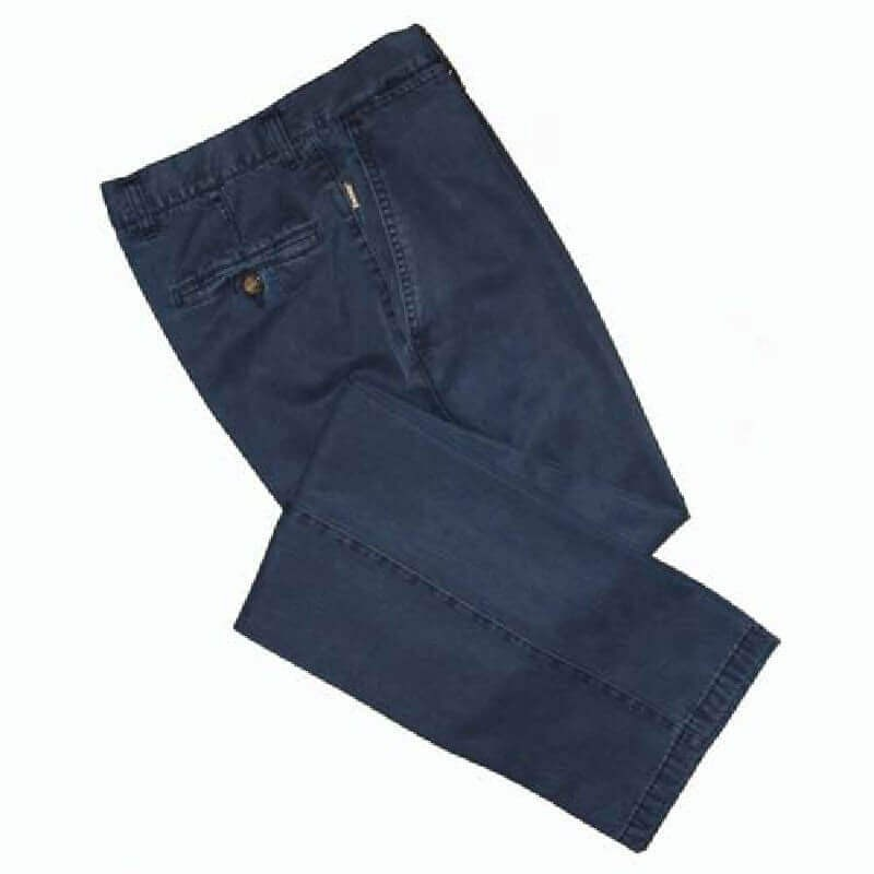 F91532502 - F91532502 - Barbour - Hombre - Pantalones BARBOUR