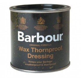Barbour Bote de Cera Thornproof - Cera y Jabones especiales