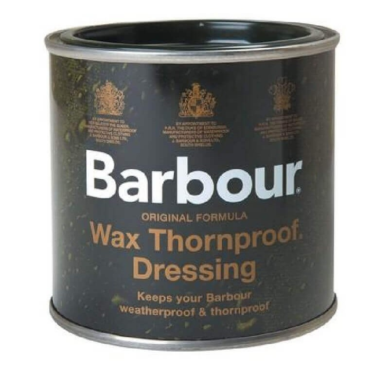 Bote de Cera Barbour Thornproof - Barbour