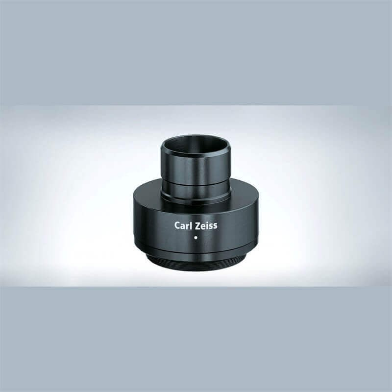 Adaptador para ocular astronómico Zeiss - 5200528384 - Zeiss - ZEISS - Accesorios