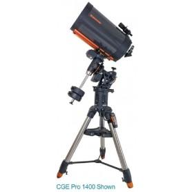 Telescopio Celestron CGE Pro 1400 FASTAR