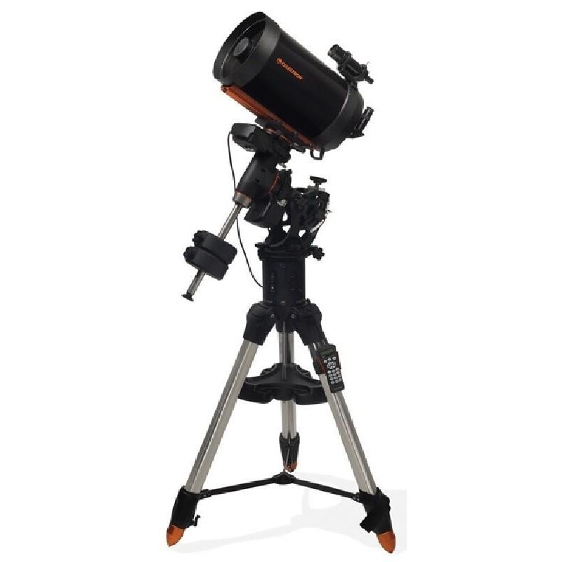 Telescopio Celestron CGE Pro 1100