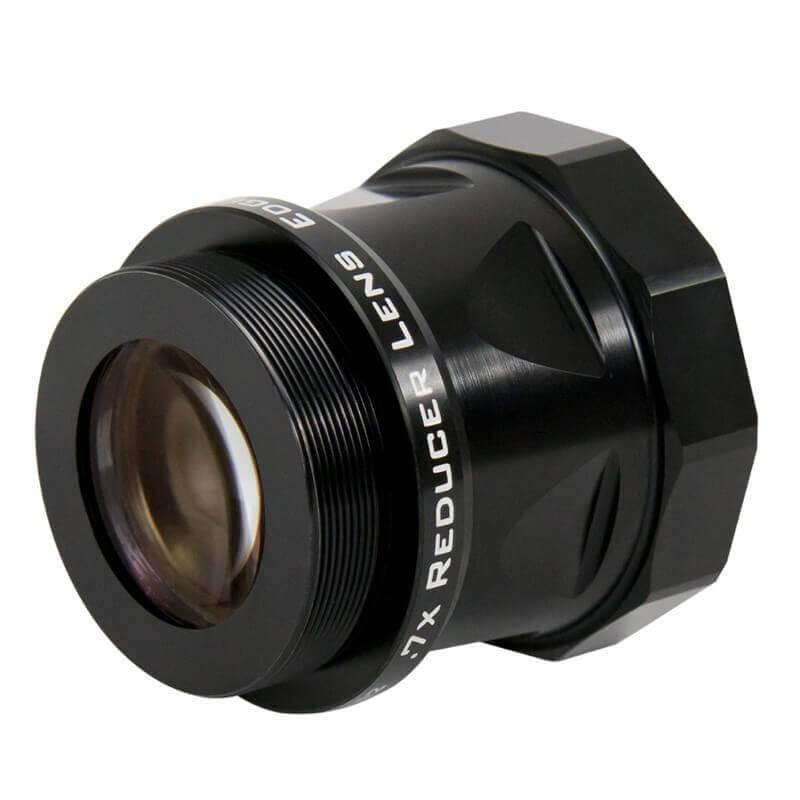 """Reductor de focal Celestron 0,7x para tubo óptico Edge HD de 8"""""""