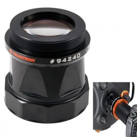 Reductor de focal Celestron 0,7x para Edge HD 14""