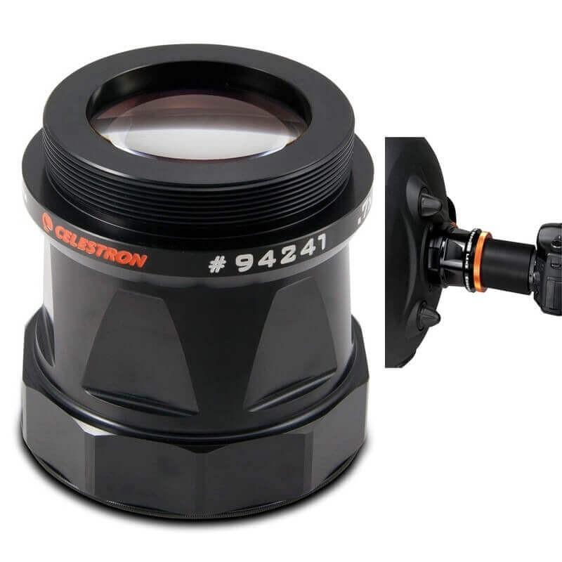 """Reductor de focal Celestron 0,7x para Edge HD 11"""""""