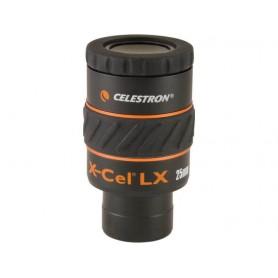 X-CEL LX 25mm