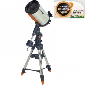 Telescopio Celestron CGEM DX 1400 HD